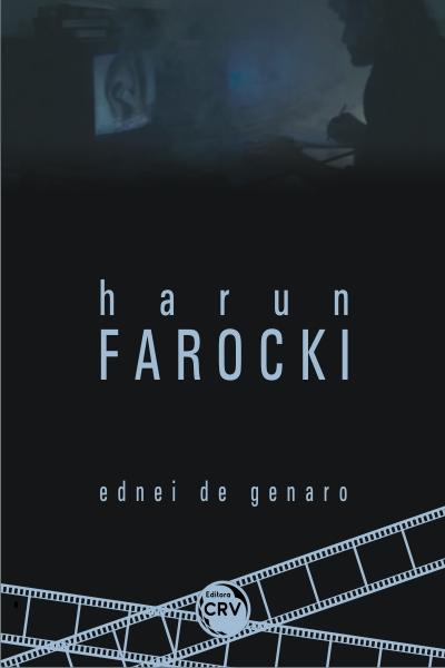 Capa do livro: HARUN FAROCKI