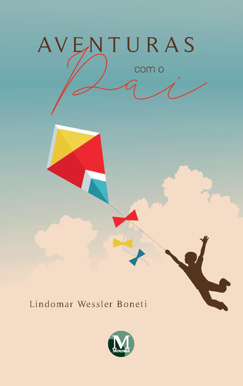 Capa do livro: AVENTURAS COM O PAI
