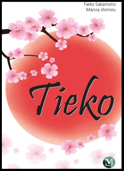 Capa do livro: TIEKO