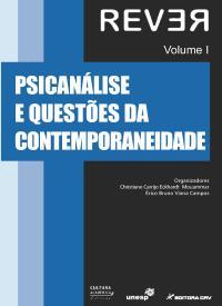 Capa do livro: PSICANÁLISE E QUESTÕES DA CONTEMPORANEIDADE