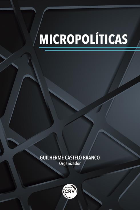 Capa do livro: MICROPOLÍTICAS