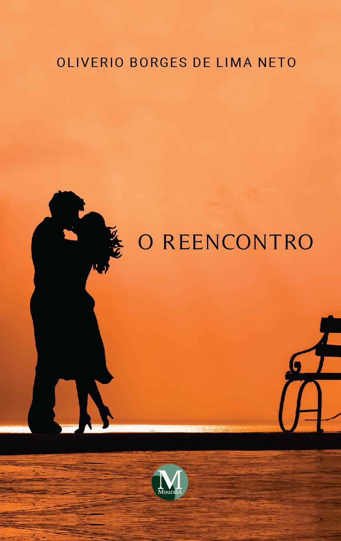 Capa do livro: O REENCONTRO