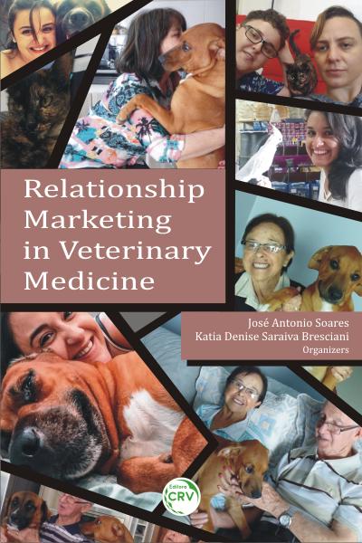 Capa do livro: RELATIONSHIP MARKETING IN VETERINARY MEDICINE
