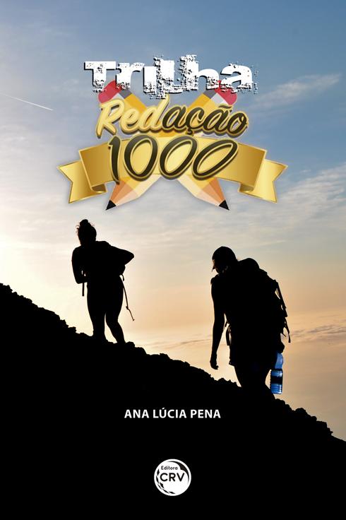 Capa do livro: TRILHA REDAÇÃO 1000