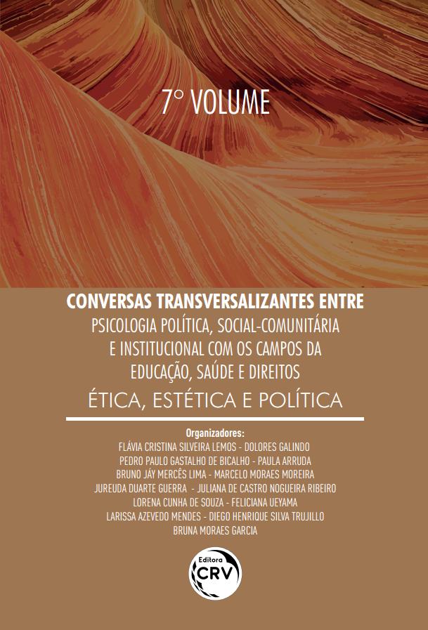 conversas transversalizantes entre psicologia política, social ... 542c488ee7
