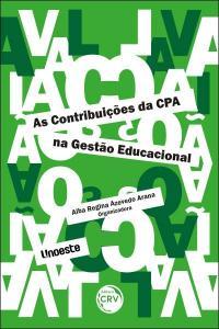 AS CONTRIBUIÇÕES DA CPA NA GESTÃO EDUCACIONAL