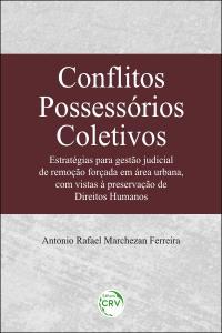 CONFLITOS POSSESSÓRIOS COLETIVOS: <br> estratégias para gestão judicial de remoção forçada em área urbana, com vistas à preservação de direitos humanos