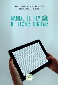MANUAL DE REVISÃO DE TEXTOS DIGITAIS