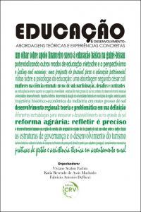 EDUCAÇÃO E DESENVOLVIMENTO:<br> abordagens teóricas e experiências concretas