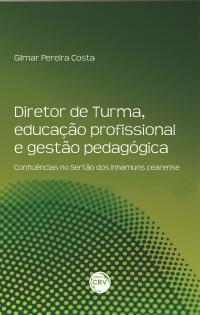 DIRETOR DE TURMA, EDUCAÇÃO PROFISSIONAL E GESTÃO PEDAGÓGICA:  <br>confluências no Sertão dos Inhamuns cearense