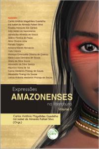 EXPRESSÕES AMAZONENSES NA LITERATURA<br>Volume 3