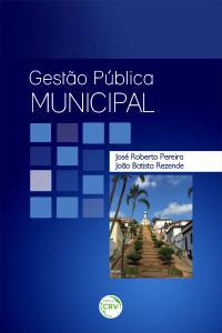 GESTÃO PÚBLICA MUNICIPAL