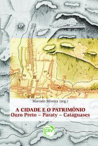 A CIDADE E O PATRIMÔNIO:<br> Ouro Preto, Paraty, Cataguases