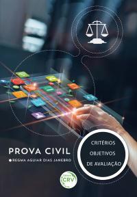 PROVA CIVIL – CRITÉRIOS OBJETIVOS DE AVALIAÇÃO