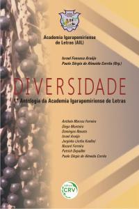 DIVERSIDADE:<br> 1ª antologia da Academia Igarapemiriense de Letras