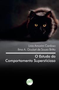O ESTUDO DO COMPORTAMENTO SUPERSTICIOSO