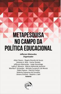 METAPESQUISA NO CAMPO DA POLÍTICA EDUCACIONAL