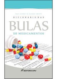 DICIONÁRIO DAS BULAS DE MEDICAMENTOS