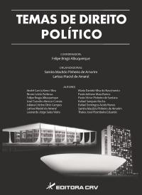 TEMAS DE DIREITO POLÍTICO