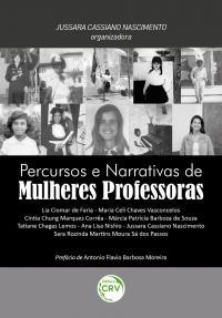 PERCURSOS E NARRATIVAS DE MULHERES PROFESSORAS